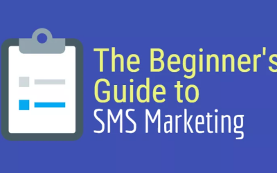 The Beginner's Guide to SMS Marketing